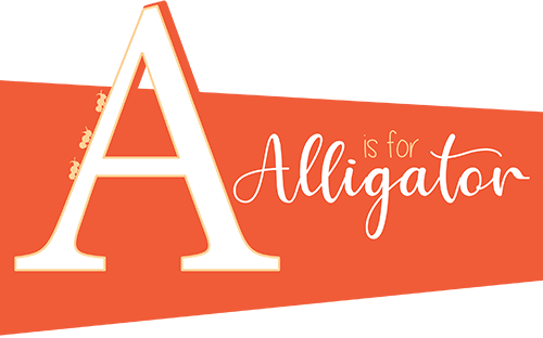 a-is-for-alligator-logo